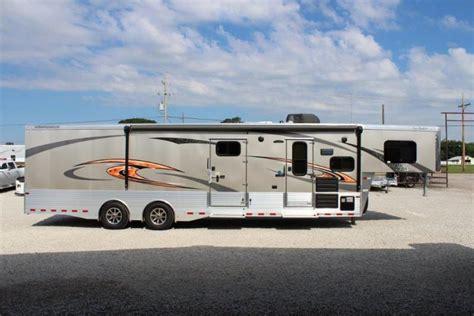 trailer garage 2018 sundowner 9 9 quot lq with garage trailer traders
