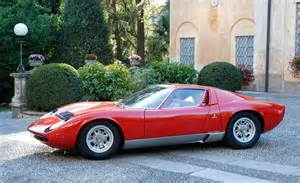 How Much Is A Lamborghini Miura Car And Driver