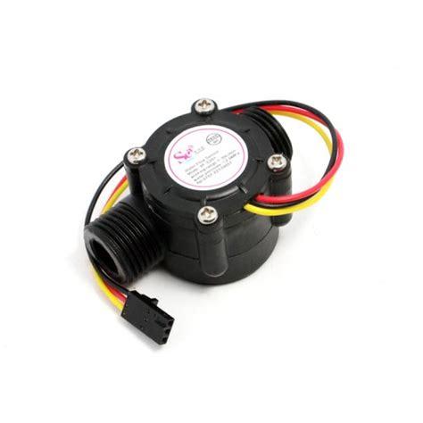 water flow sensor g1 2
