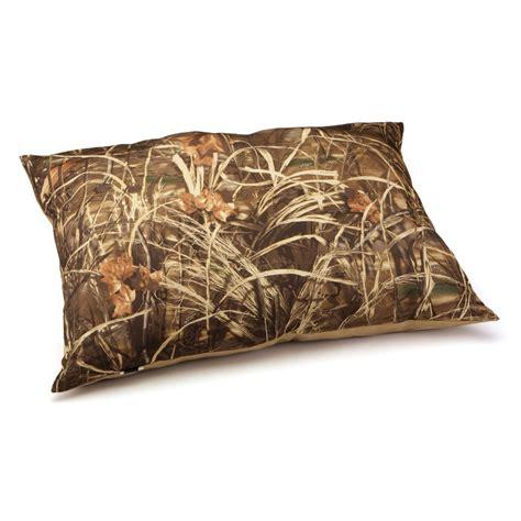 camo dog bed brinkmann camo pillow pet bed mossy oak dog beds at