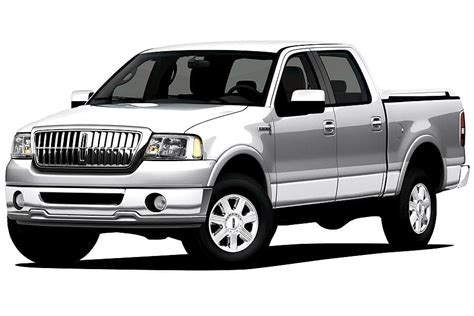 lincoln trucks 2007 lincoln lt overview cars