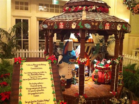 when do decorations go up at disney world resorts psoriasisguru