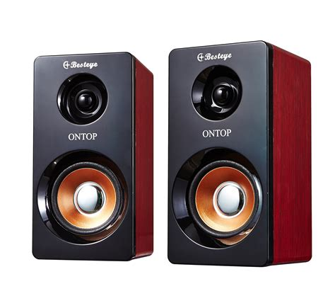 usb computer speakers pc desktop laptop stereo for toshiba dell hp sony lenovo ebay