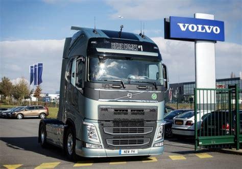 volvo trucks com uk volvo trucks auto medienportal