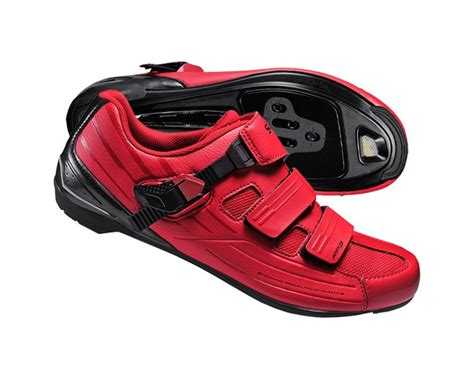 road bike and shoes shimano rp3 spd sl road cycling shoes merlin cycles