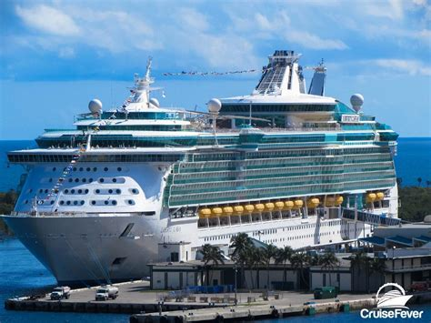 Royal Caribbean Becomes Only Cruise Line Offering