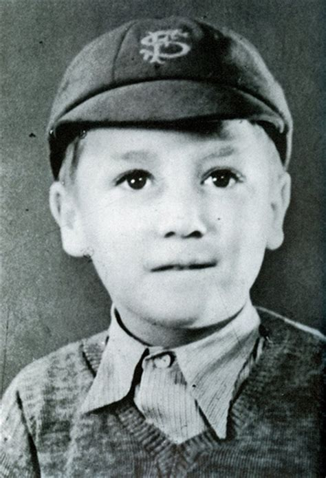 early life of john lennon movie childhood photos of famous rock stars flavorwire