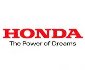 Honda Font Fonts Logo 187 Honda Logo Font