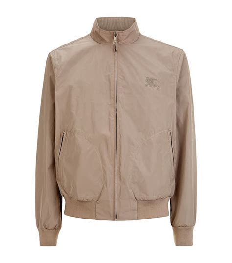 Jacket Boomber Waterproof 142 burberry brit bradford showerproof bomber jacket blingby