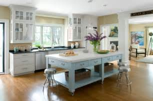 kitchen island design ideas kindesign cool
