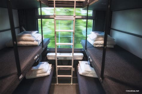 vagone letto roma parigi the comfort of venice trains thello