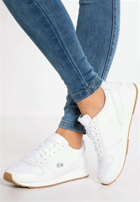 womens lacoste sneakers best 25 lacoste shoes ideas only on