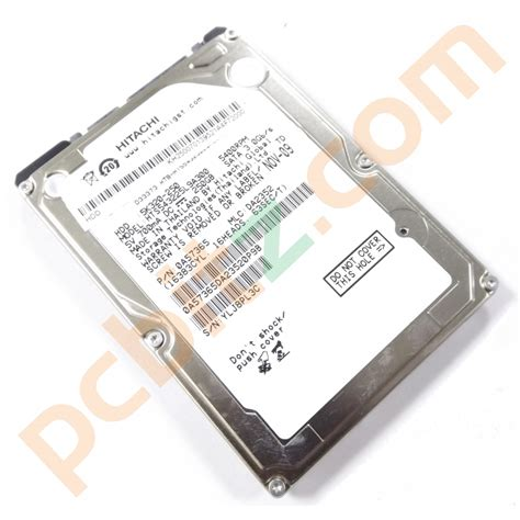 Hardisk Laptop Hitachi 250gb hitachi hts543225l9a300 250gb sata 2 5 quot laptop drive