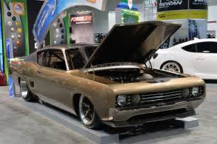 1969 Ford Torino Talladega This Awesome 1969 Talladega Gpt Special Will Be Driven
