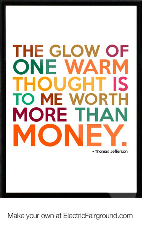 More Than Money Questions Every Mba Needs To Answer by Warm Thoughts Quotes Quotesgram