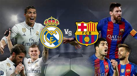 barcelona real madrid live real madrid barcelona live streaming and tv listings