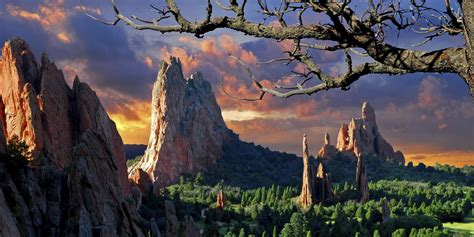 Garden Of The Gods Website Search All Pine Creek Homes For Sale