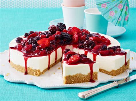 coole kuchen rezepte kuchen ohne backen echt coole cakes zitronenmousse