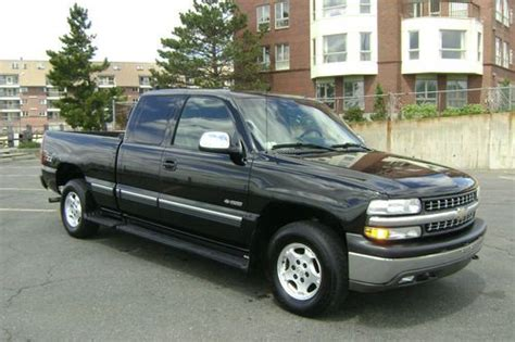 2002 chevy silverado ext cab autos post sell used 2002 chevy chevrolet silverado 1500 extended cab lt v8 auto clean no reserve in