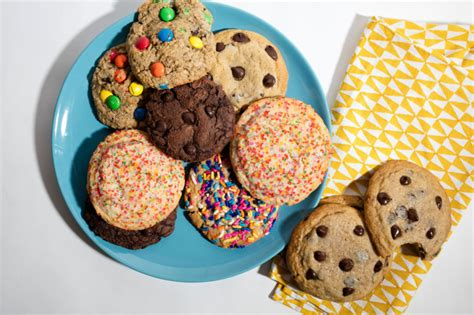 Do Cookies Make You Shop by Do Is A New York Shop That Specializes In Cookie Dough