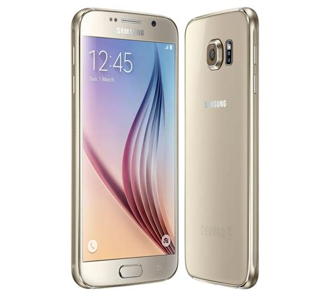 Samsung S6 Poll Results Which Samsung Galaxy S6 And S6 Edge Color