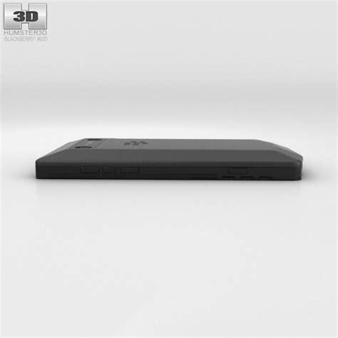 blackberry porsche design p9981 blackberry porsche design p 9981 black 3d model hum3d