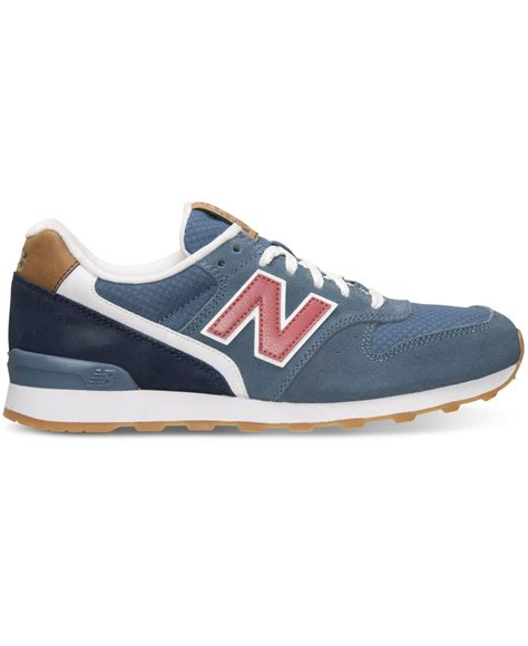 new balance s 696 casual sneakers from finish line