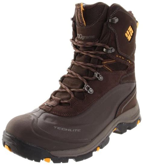 mens snow boots for sale columbia sportswear s bugaboot plus cold weather boot