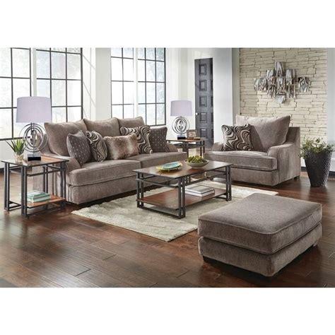3 Living Room Sets by Jackson Furniture Industries Living Room Sets 3