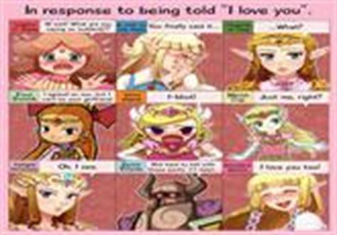 Zelda Reaction Meme - image 510368 zelda s reaction know your meme