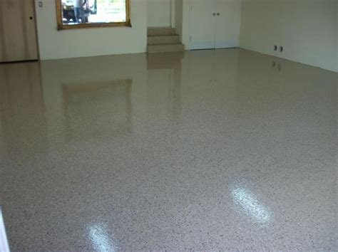 Garage Floor Moisture by Epoxy Garage Floor Epoxy Garage