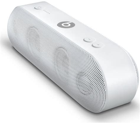 Smart Touch Portable L With Bluetooth Speaker Whit Limited buy beats pill portable bluetooth wireless speaker white free delivery currys