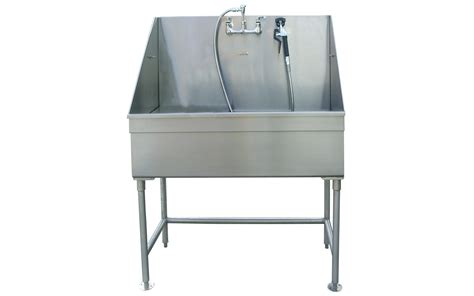 washing sink stainless pet washing sink sinks ideas