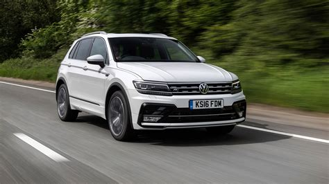 Used Volkswagen Tiguan For Sale by Used Volkswagen Tiguan Suv Cars For Sale On Auto Trader
