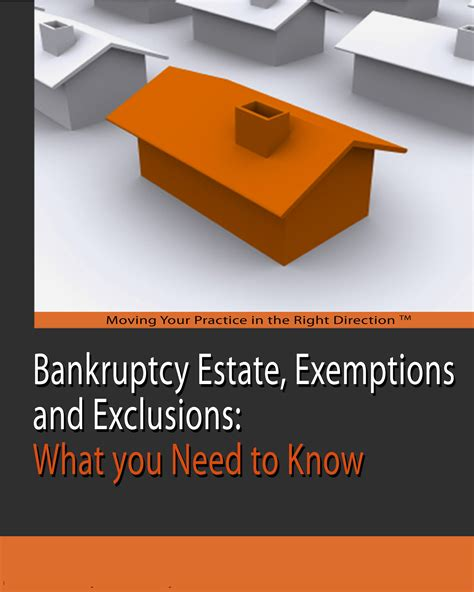 section 541 of the bankruptcy code bankruptcy estate exemptions and exclusions what you