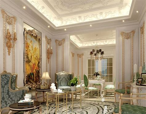 luxury decoration for home interior design images classic french luxury interior