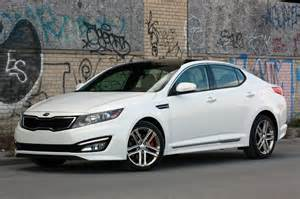 Kia 2013 Optima 2013 Kia Optima Sx Limited Spin Photo Gallery