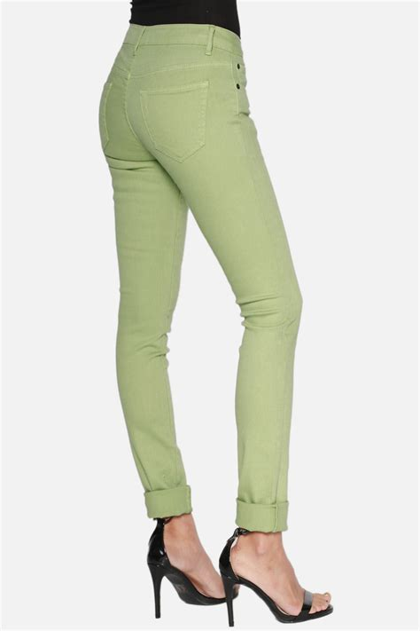 colored for juniors juniors colored jeggings for juniors