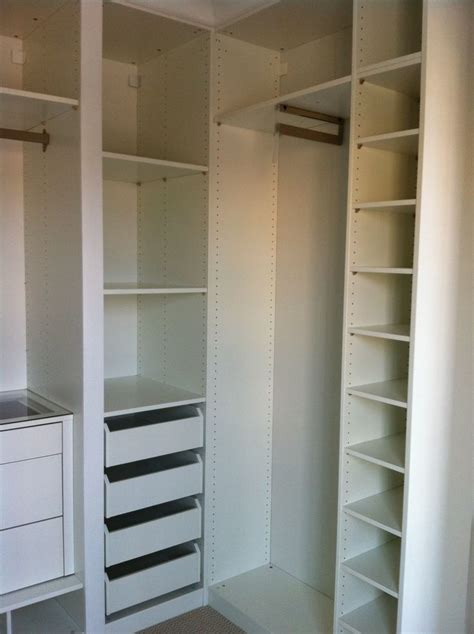 ikea bookshelf closet hack 24 best diy le dressing id 233 al ikea perfect dressing
