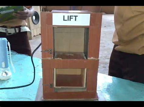 Teknik Elektronika Audio Sound plc based elevator doovi
