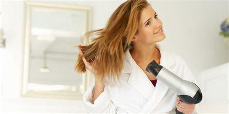Hair Dryer Dan Catok bahayakah sering gunakan hair dryer dan catok okezone
