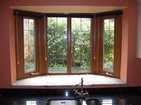 Bay Window Pictures | bay window double glazing installation acs