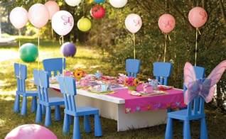 dekoration kindergeburtstag deko partytipps f 252 r die organisation eines