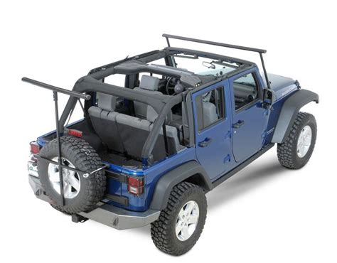 roof rack jeep wrangler forum