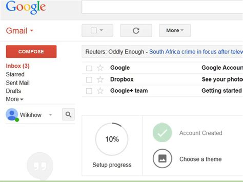 8 Steps To Clean Out Your Inbox by 5 Ways To Clean Out Your Gmail Inbox Wikihow