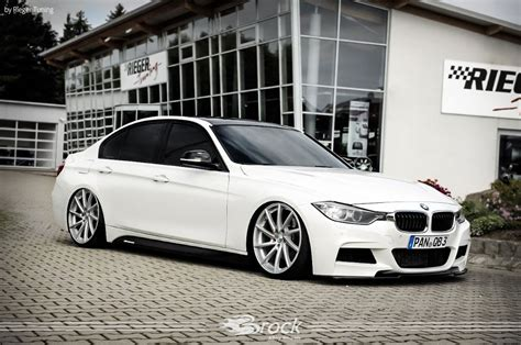 bmw f30 luxury line felgen brock b37 ksvp brock alloy wheels
