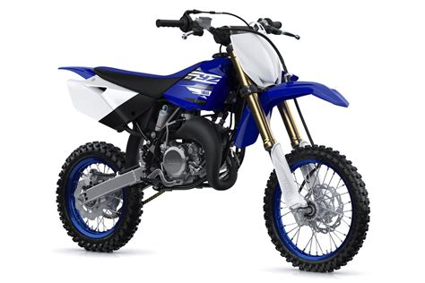 Yamaha New Yz 85cc 2019 yamaha yz85 review 12 fast facts ultimate