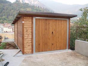 box auto alluminio 187 garage in alluminio prezzi