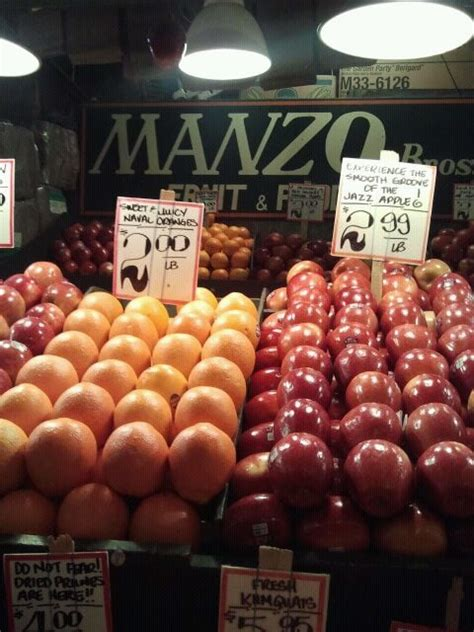 c fruit seattle wa manzo brothers fruits vegetables greengrocers