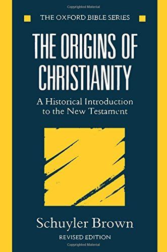 the sermon on the mount and human flourishing a theological commentary books the origins of christianity a historical introduction to